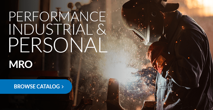 Performance Industrial & Personal MRO
